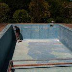 Domestic Pool Repair 1