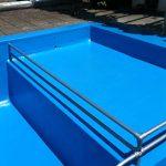 Domestic Pool Repair 2