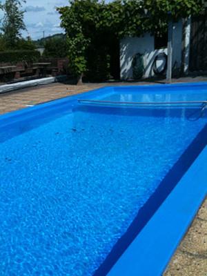Domestic Pool Repair 3
