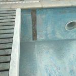 Michael Eavis Swimming Pool 5