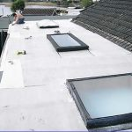 Portakabin Roof Repair 1