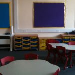 Northtown Primary School Classroom Refurbishment 1