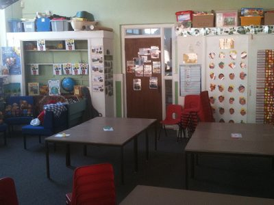 Northtown Primary School Classroom Refurbishment 3