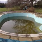 Domestic Swimming Pool and Liner Repair 2