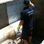 Allermoor Barn Lining Repair 3