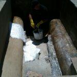 Allermoor Barn Lining Repair 4